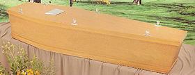 Eton Coffin
