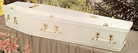 Supreme Coffin