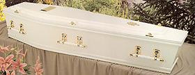 Supreme Coffin