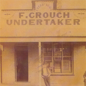 Fred Crouch Funerals Since 1862