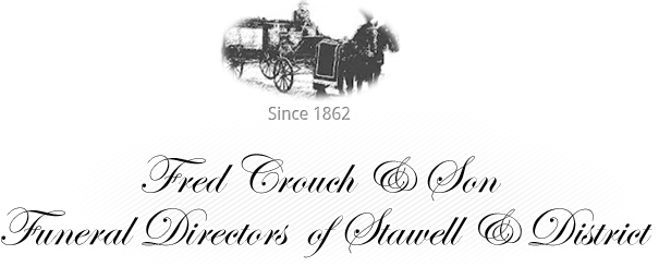 Fred Crouch & Sons