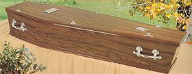 Flinders Coffin